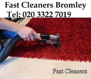 Carpet Cleaning Service Bromley