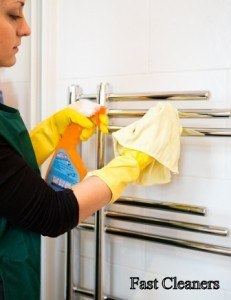Cleaners Bromley